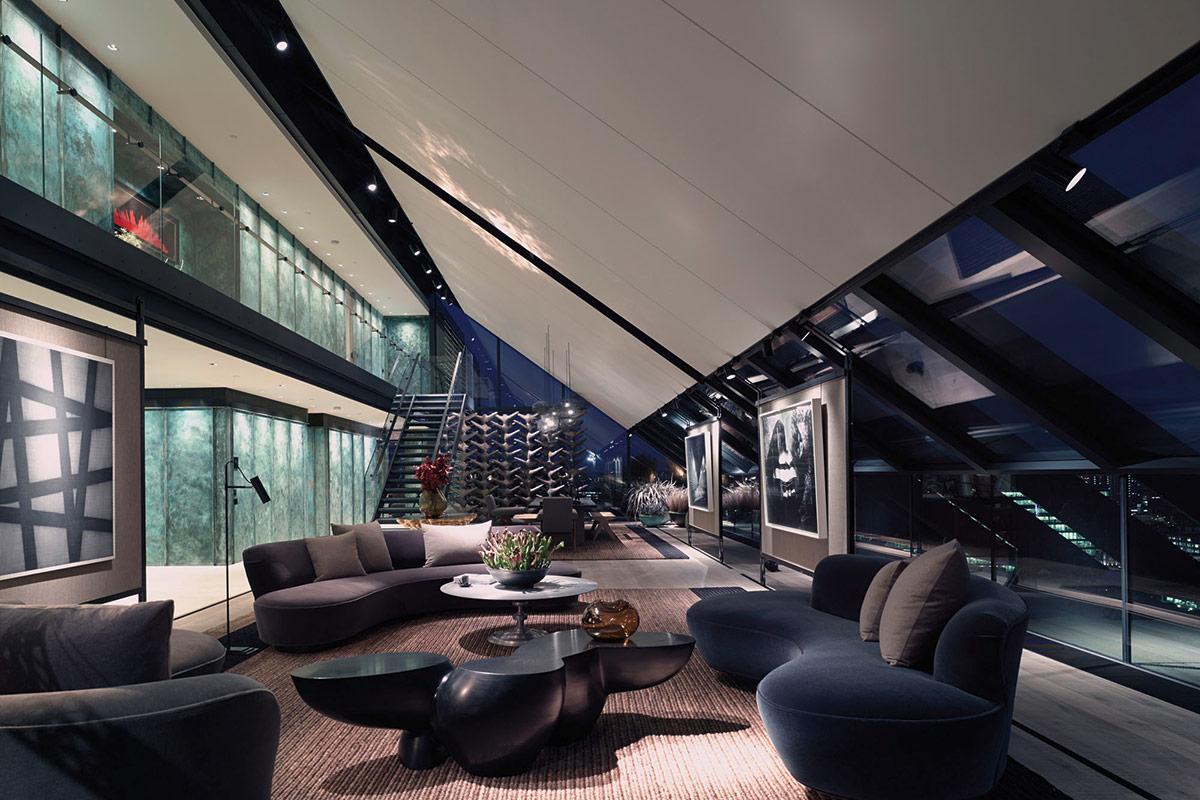 самая красивая квартира в мире фото состоятельность
