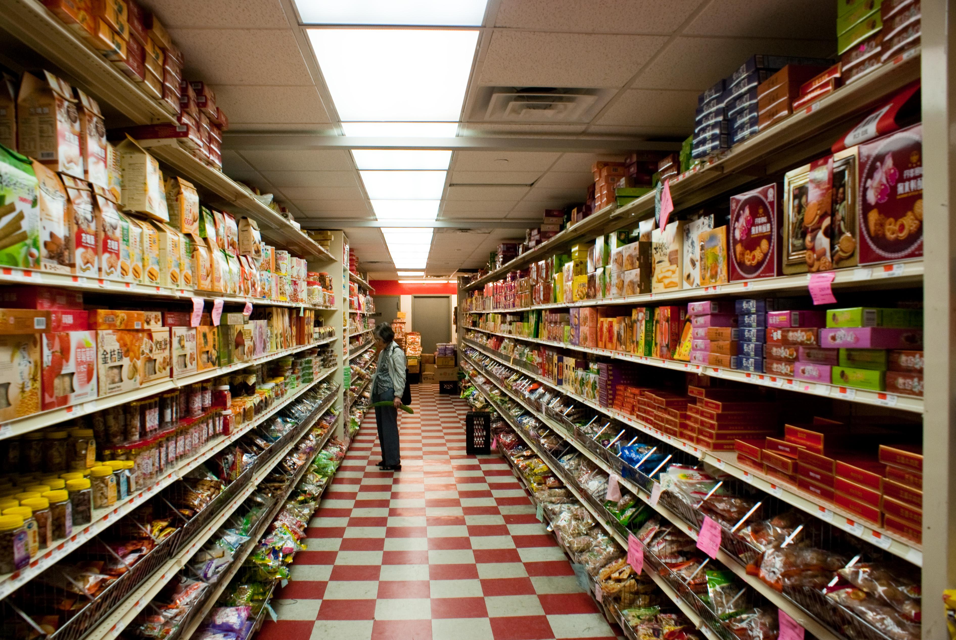 картинки полки в магазине продуктов каждый год