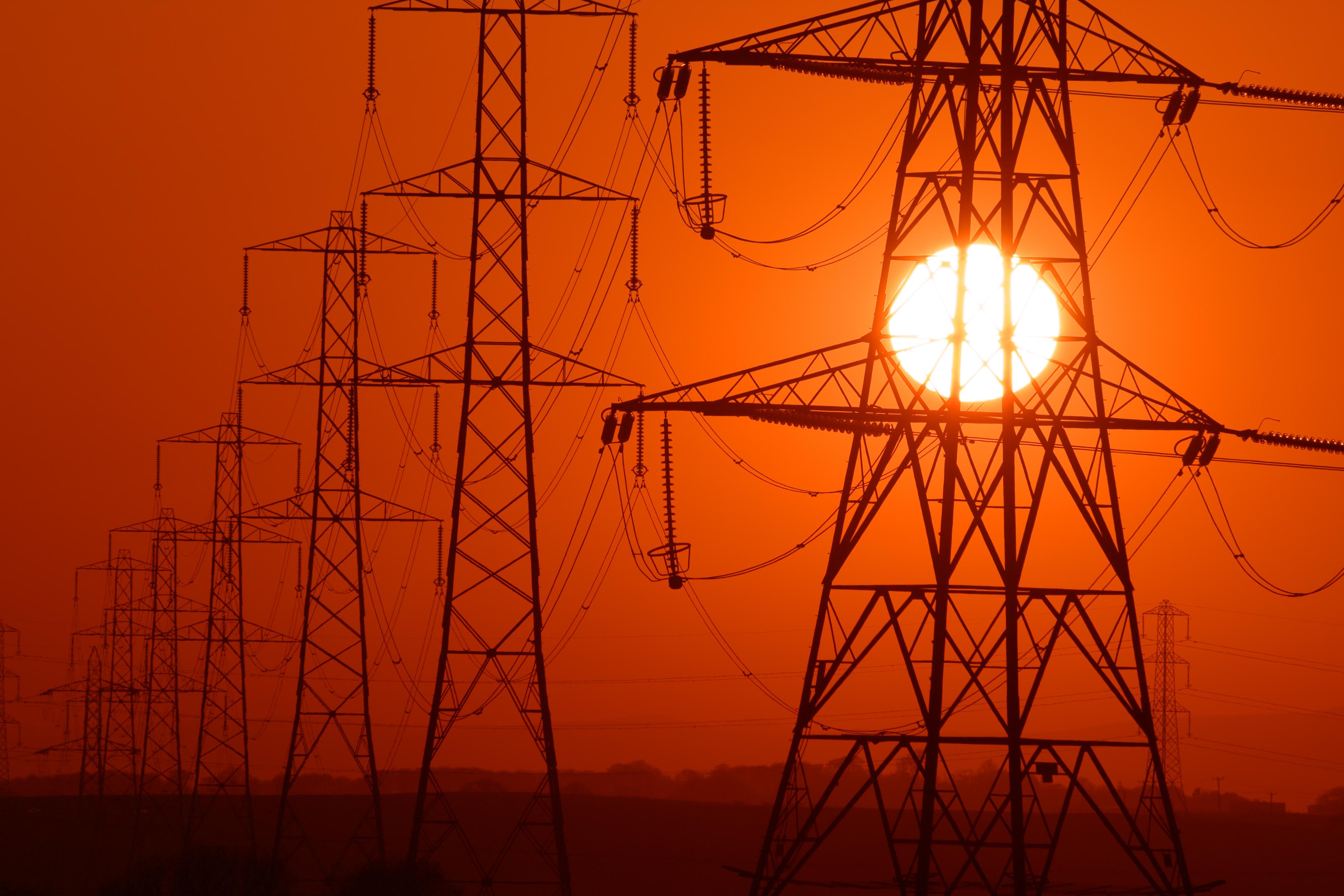 Картинки энергетиков электриков
