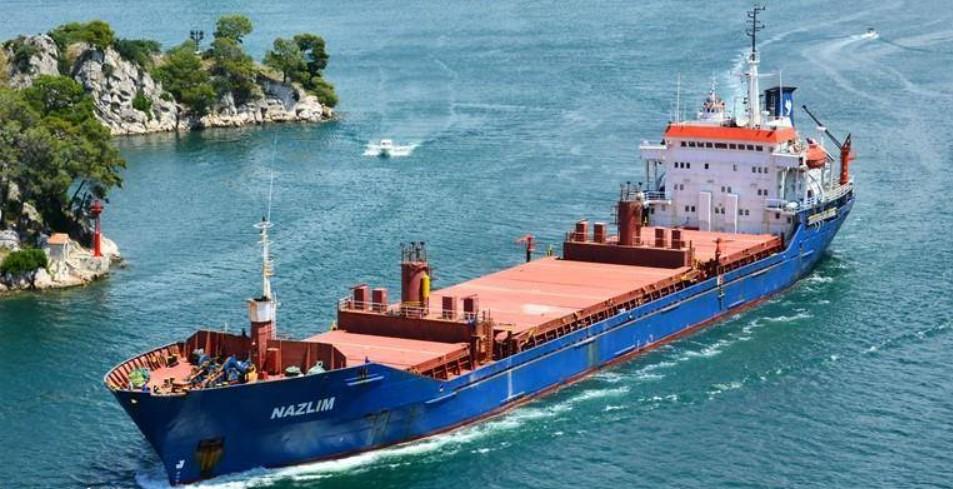 Турецьке судно