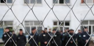 в'язниця у РФ
