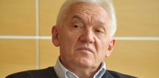 Генадій Тимченко