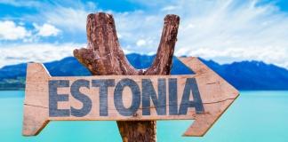 естонія