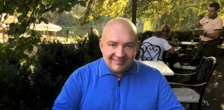Заєць Віктор Васильович
