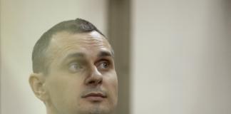 Олега Сенцов