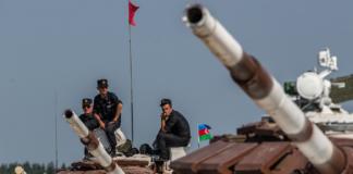 Россия отказалась поставлять Азербайджану береговые ракетные комплексы