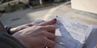 С Нового года в Украине выросли тарифы на тепло и горячую воду