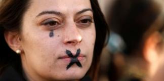 домашнее насилие Украина