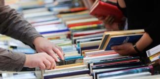 Украина запретила ввоз почти 20 книг из РФ
