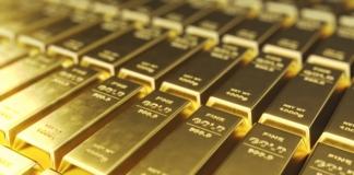 Центробанки закупили рекордный за 50 лет объем золота