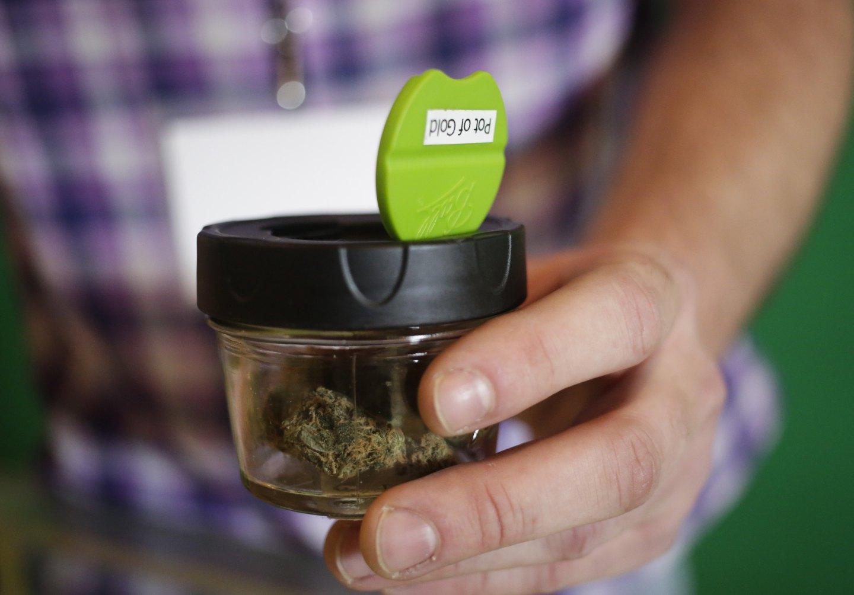 ВОЗ изменит статус марихуаны