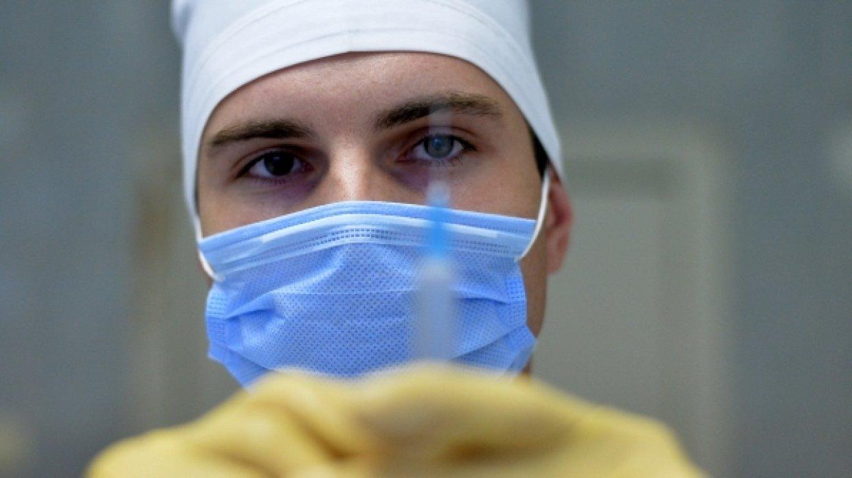 В январе корью заболели более 15 тысяч украинцев
