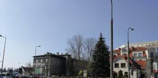 Польша украинцы выборы