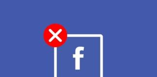 Глобальный сбой Facebook и Instagram