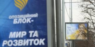 Украина в рейтинге недоверия к власти