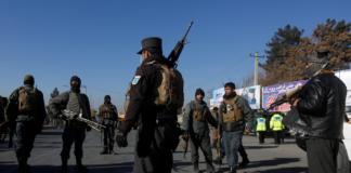 В Афганистане талибы совершили нападение на армейские КПП