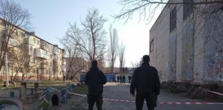 В центре Северодонецка мужчина взорвал себя гранатой