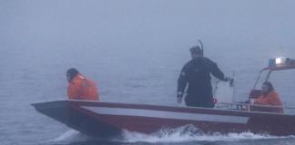 В Финском заливе затонул прогулочный катер