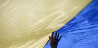 За два месяца население Украины сократилось