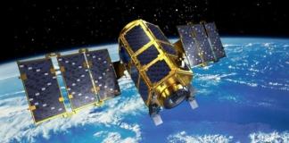 Секретные сведения о российских спутниках