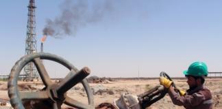 Цена на нефть резко выросла после обострения в Персидском заливе