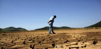 глобальные засухи