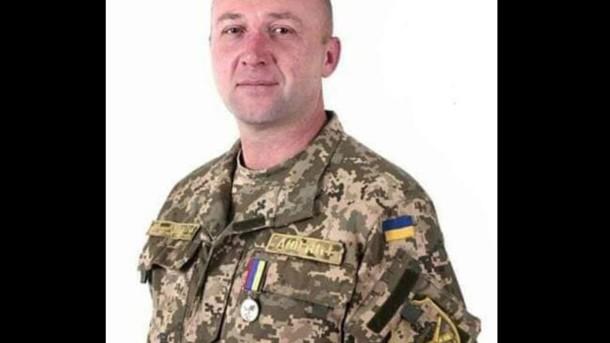В Запорожской области задержали подозреваемого в убийстве ветерана АТО