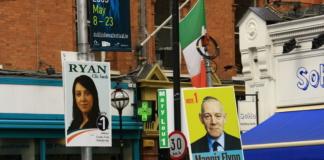выборы в Европаралмент