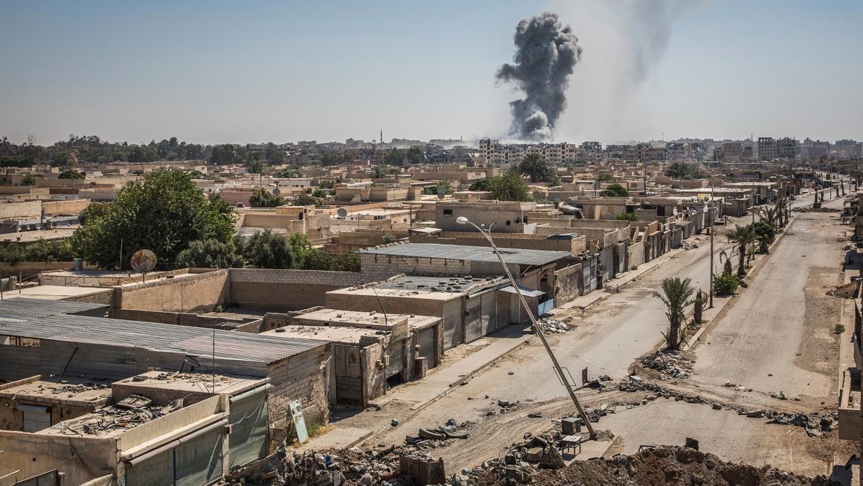 Сирія бомби шпиталь