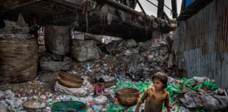 против пластикового мусора