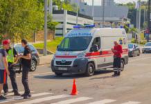 В Киеве ищут доноров для двух девушек, пострадавших в ДТП