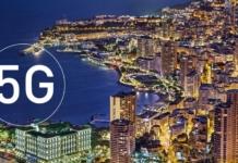 Монако 5G