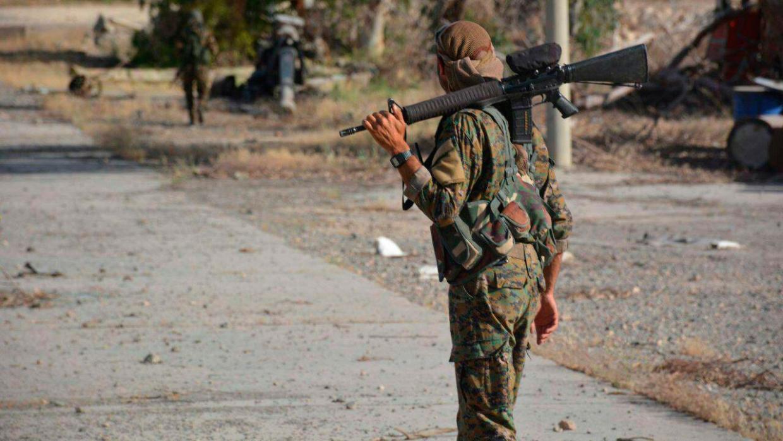 В Курдистане напали на турецких дипломатов: трое погибли