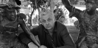 Вадим Комаров