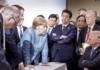 Лидеры G7
