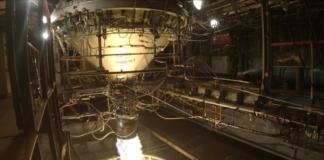 В Україні вперше провели вогневі випробування ступеня ракети-носія