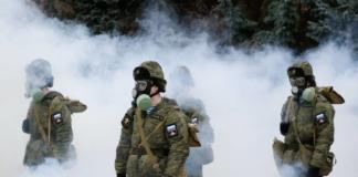 У РФ після вибуху на полігоні