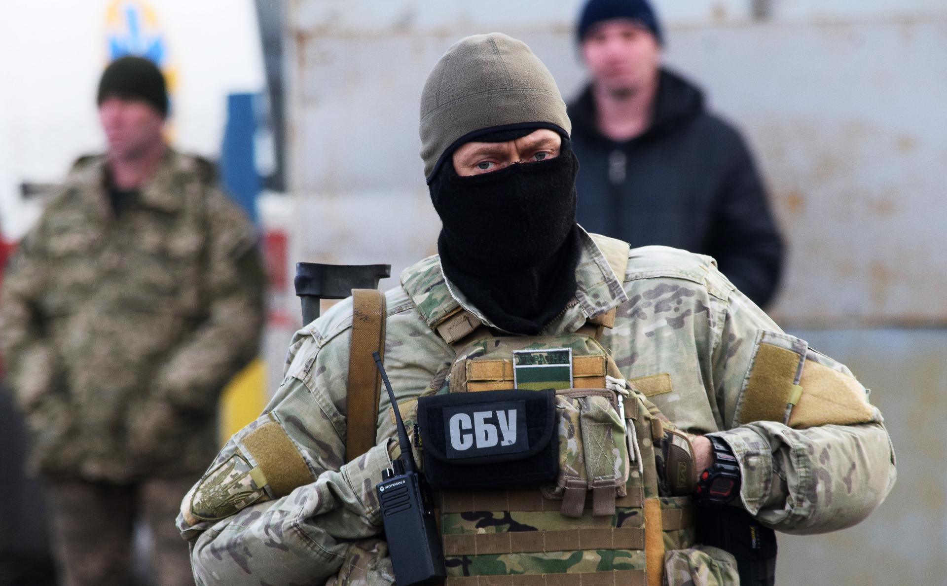 Спецслужби РФ намагалися завербувати двох мешканців Луганщини