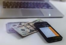 Телефон за доллар