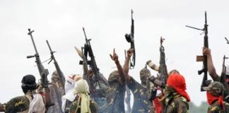 Нигерийские пираты захватили судно с украинскими моряками