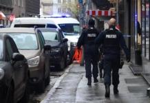 полиция Таллина