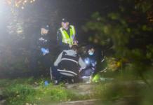 В Киеве в Русановском канале нашли расчлененный труп женщины: полиция рассказала подробности