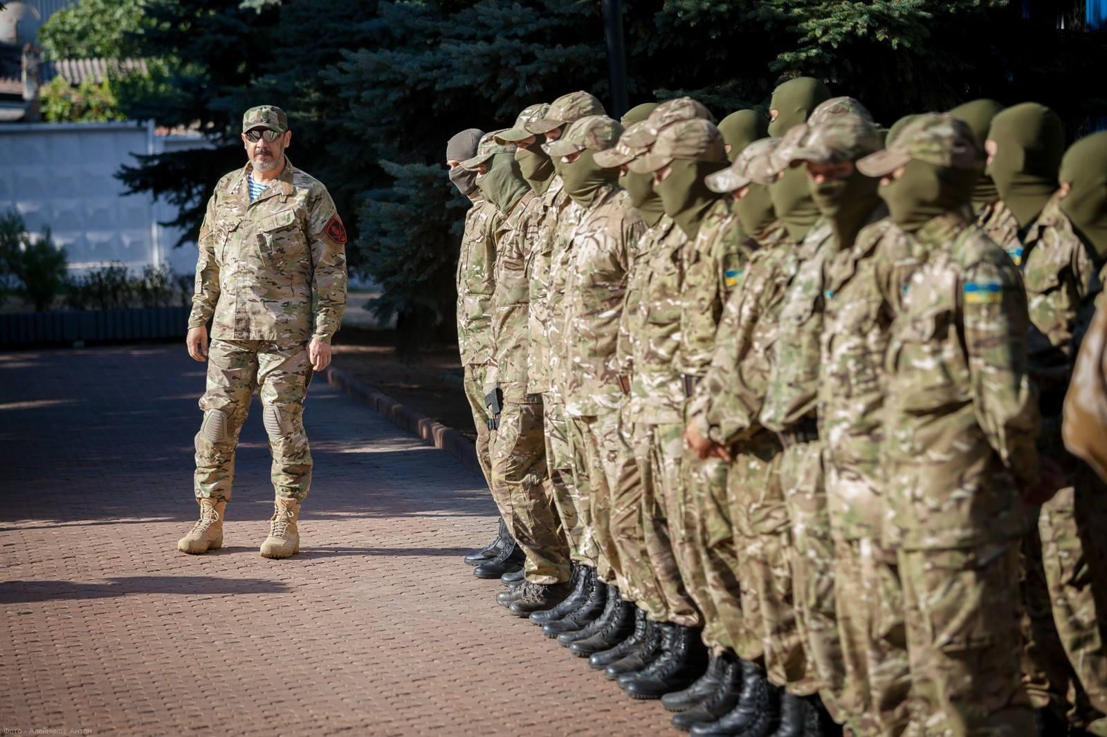 Военкомат Киев