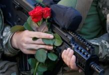 За 11 лет в Украине в 15 раз выросло количество женщин-военнослужащих