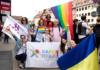 Марш равенства в Харькове