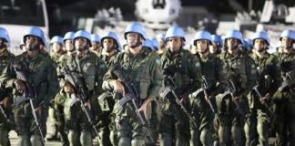 миротворцы на Донбассе