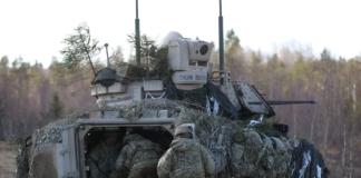 В Эстонии нашли секретную базу американского спецназа
