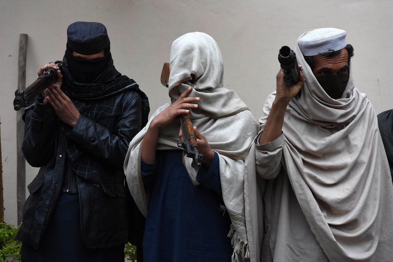 Афганистан выборы