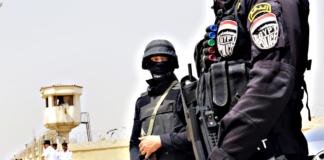 поліція Єгипта