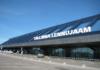 В аэропорту Таллина